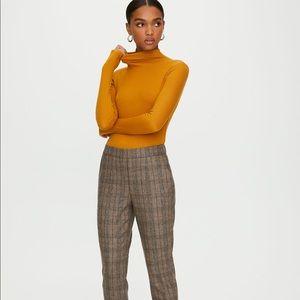 EUC Aritzia Babaton Conan wool/cashmere pant - 10